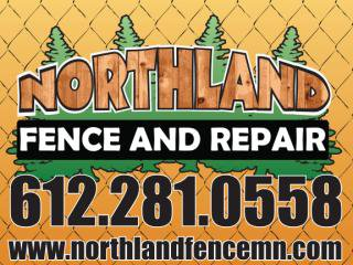 Minneapolis Fence Supplies Northland Fence Company
