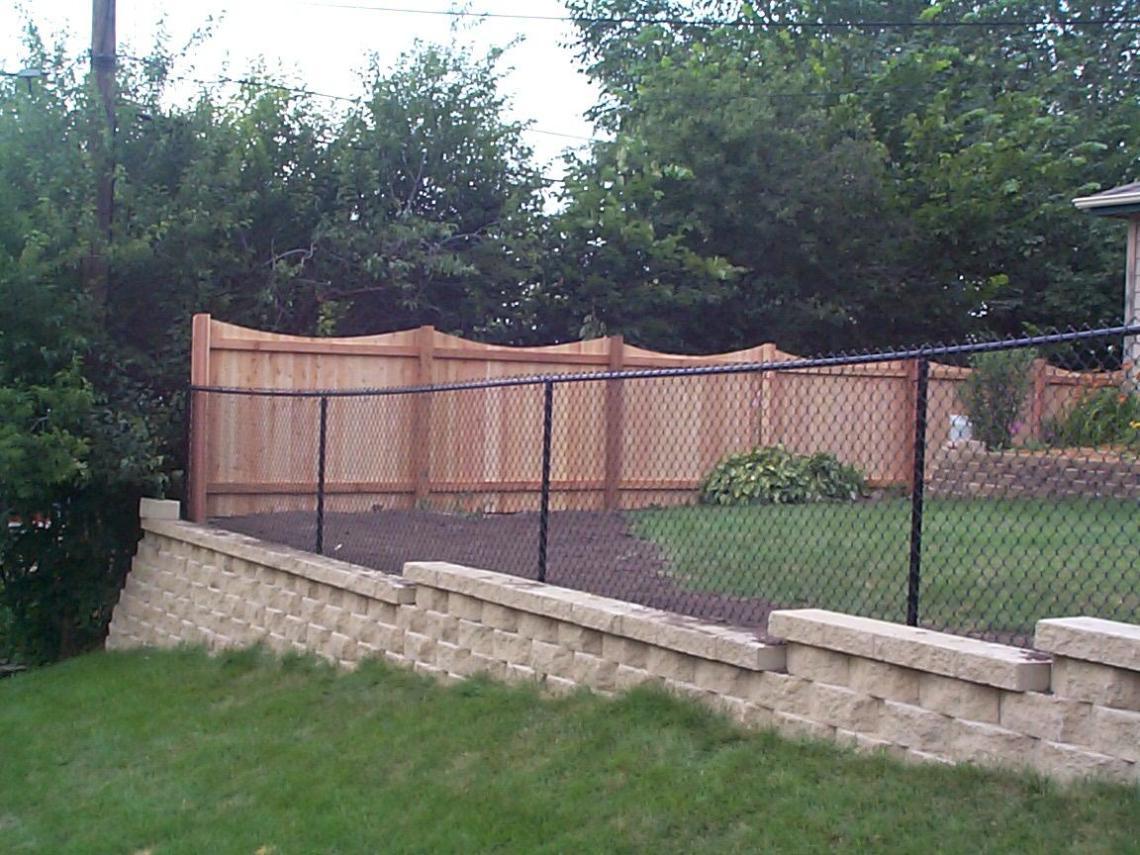 Image Result For Chain Link Fence Estimator